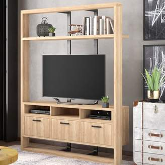 17 Stories Lindell Entertainment Center for TVs up to 60""