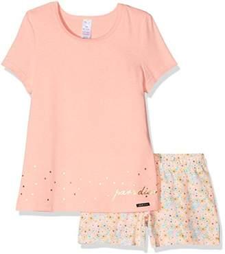 Skiny Girl's Lovely Dreams Sleep Kurz Pyjama Sets