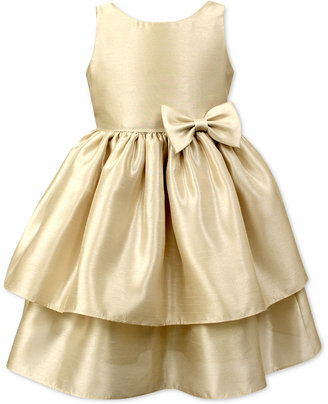 Jayne Copeland Layered Dress, Toddler & Little Girls (2T-6X) $74 thestylecure.com