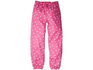 Hatley Color Changing Multi Hearts Splash Pants (Toddler/Little Kids/Big Kids)