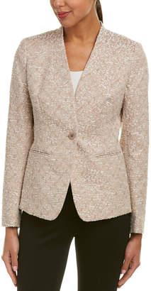 Lafayette 148 New York Clary Jacket