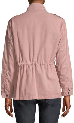Barbour Chorlton Four-Pocket Jacket