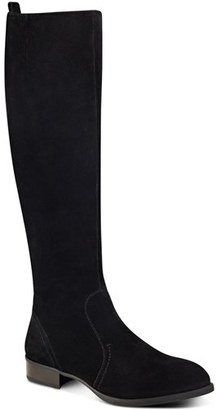 Women's Nine West 'Nicolah' Tall Boot $179.95 thestylecure.com