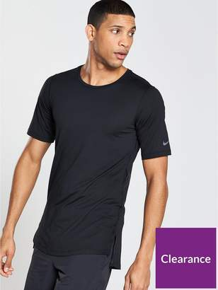 Nike Fitted Utility Training T-Shirt