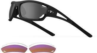 Tifosi Optics Dolomite 2.0 Interchangeable Sunglasses