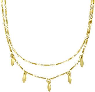 Zimmermann Petite Grand Gismonda Necklace