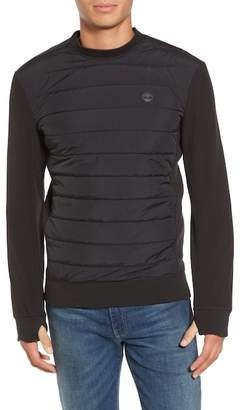 Timberland Quilted Pullover