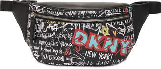 DKNY Tilly Graffiti Belt Bag