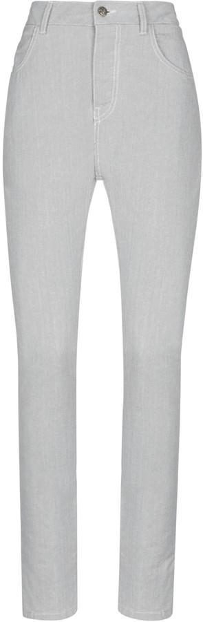 Manila Grace Denim pants - Item 42507049