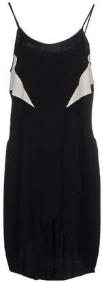 Surface to Air Short dress