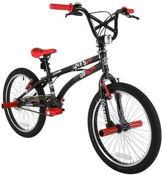 X-Games FS20 Boys BMX Bike 20 Inch Wheel