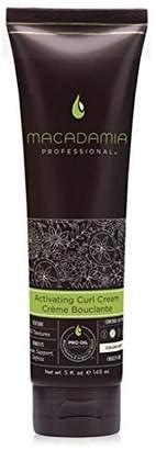 Macadamia Natural Oil Macadamia Activating Curl Cream 148 ml