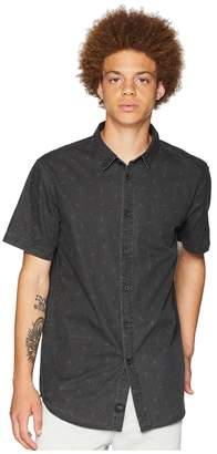 Globe Dion Cellar Short Sleeve Shirt Men's Clothing