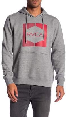 RVCA Invert Hex Fleece Hoodie