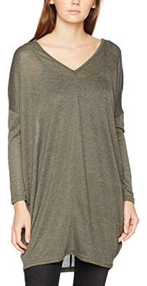 New Look Women's 5482355 T-Shirt,8 (Size: S)