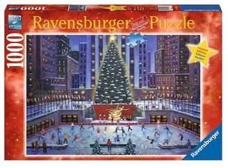Ravensburger Rockefeller Center Puzzle - 1,000 Pieces