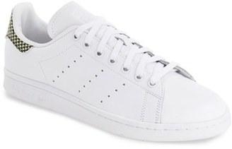 adidas 'Stan Smith' Sneaker (Women) $84.95 thestylecure.com