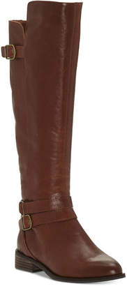 Lucky Brand Women's Paxtreen Boots Women's Shoes