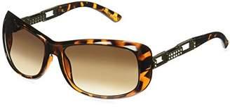 Foster Grant Women's Helena Square Sunglasses