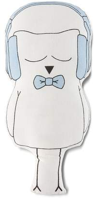 Lil' Pyar Lil Pyar Ollie Owl Accent Pillow