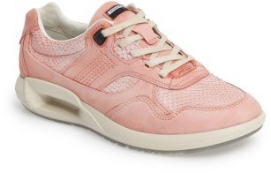 Women's Ecco Cs 16 Sneaker $160 thestylecure.com