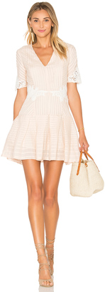 Free People Ma Cherie Dress $198 thestylecure.com