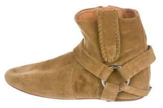 21d7b2675e88 Etoile Isabel Marant Brown Women's Boots - ShopStyle
