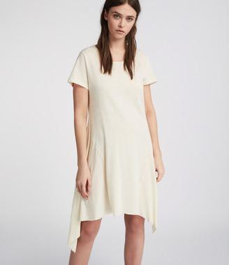 AllSaints Ella Fifi Tee Dress