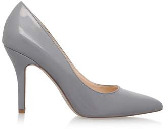Nine West Grey 'Flagship' High Heel Court Shoes