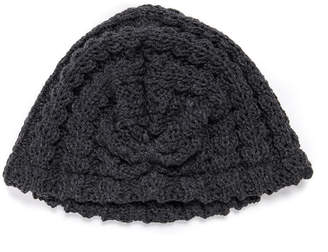 Muk Luks Women'S Sheep Turban Beanie