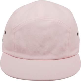 Lacoste Supreme Pique Camp Cap - 'SS 2017' - Pink