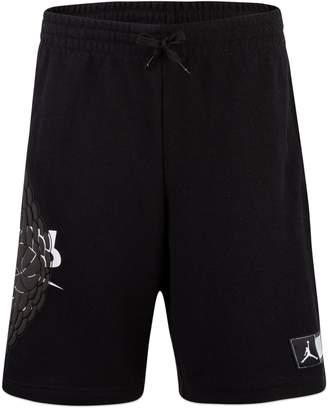 Jordan Baby Boy's Wing Futura Shorts