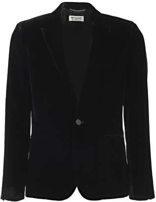 Saint Laurent Classic Tuxedo Jacket