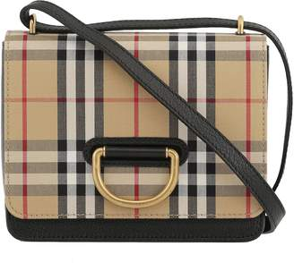 Burberry Small D-ring