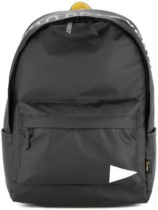 Makavelic Rico USMC backpack
