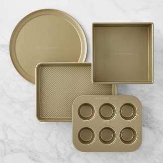 Williams-Sonoma Williams Sonoma Goldtouch® Nonstick 4-Piece Toaster Oven Set