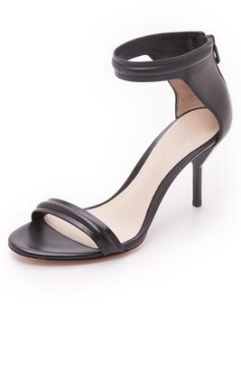 3.1 Phillip Lim Martini Sandals $450 thestylecure.com