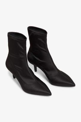 Monki Scuba sock boots
