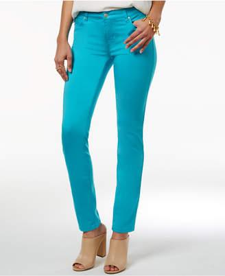 Celebrity Pink Juniors' Jayden Skinny Jeans
