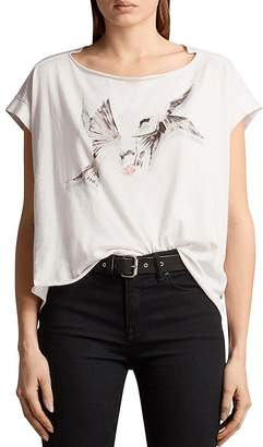 AllSaints Pina Lovers Graphic Tee
