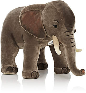 Steiff Large Studio Elephant