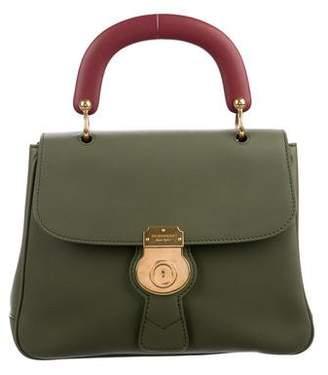 Burberry The Medium DK88 Top Handle Bag w/ Tags