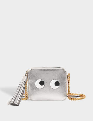 Anya Hindmarch Eyes Right crossbody bag