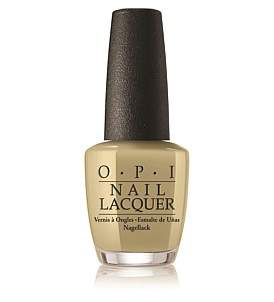 OPI Nail Lacquer - Iceland Collection