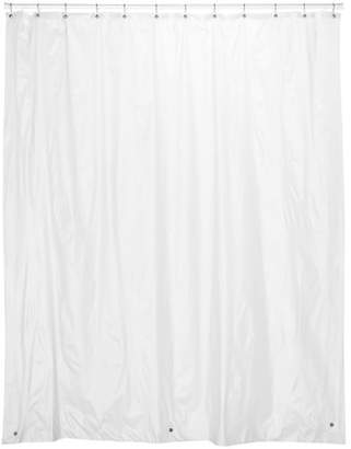 Rebrilliant Bouldin Creek Vinyl Shower Curtain Liner