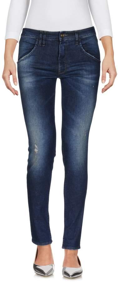 Cycle Denim pants - Item 42550515