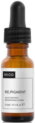 R & E Niod NIOD RE: Pigment Serum 15ml