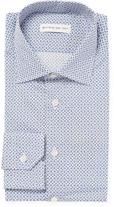 Etro Paisley Print Dress Shirt