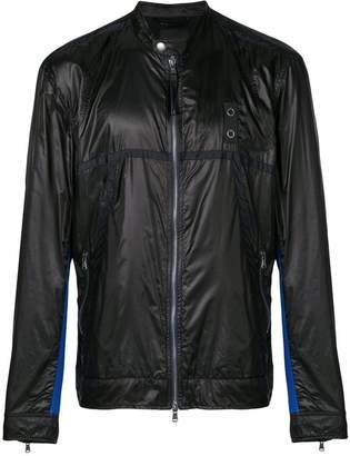 Diesel Black Gold faux leather jacket
