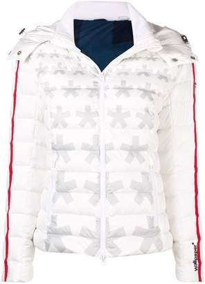 Rossignol Carolina Asterix padded jacket